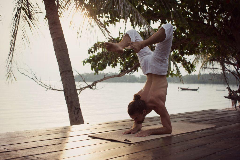 Rencontre yoga