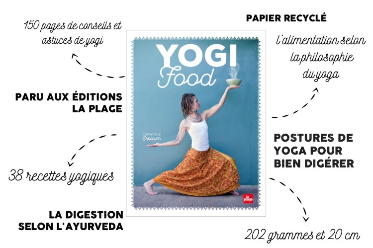 Yogi Food