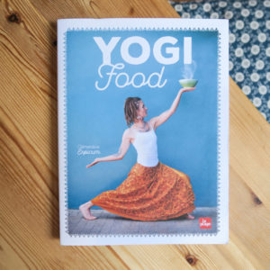 Yogi food (1 sur 1)